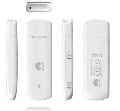 Модем Huawei 4G Unlock