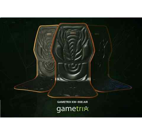 Игровая вибронакидка gametrix KW-908 AIR