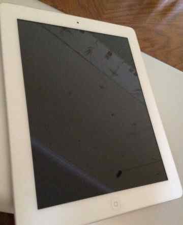 iPad 4 128Gb celluar LTE