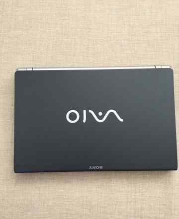 Ноутбук Sony VGN-Z11MRN