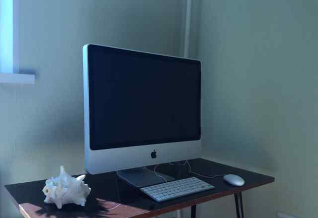 iMac 9.1 24 дюйма. В отличном состоянии