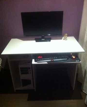 Полная игровая система/настольный компьютер