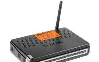 Роутер D-Link 2650U