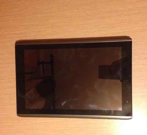 планшет Acer iconia tab