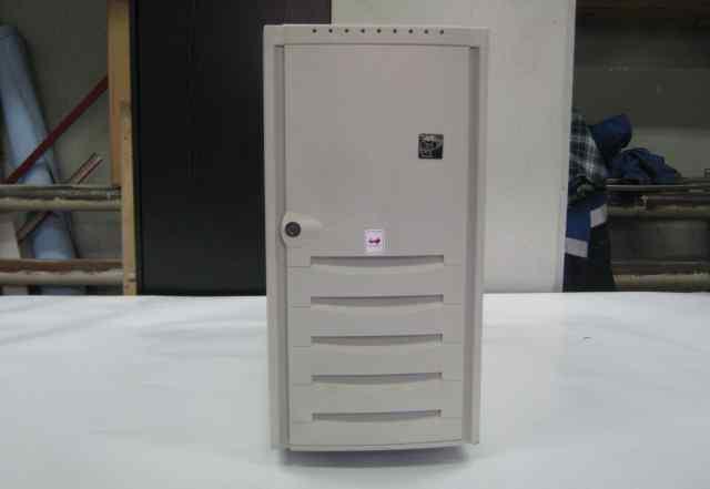 Сервер tyan