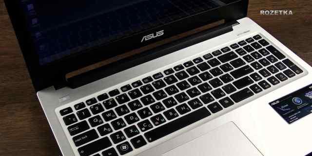"15.6"" Ноутбук asus K56C i7 3537"