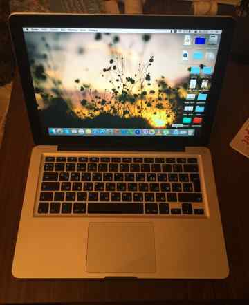 MacBook Pro 13 late 2011 i7