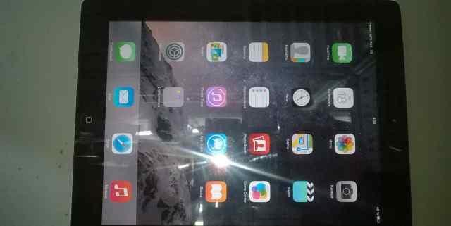 iPad 2 32Гб Wi-fi 3g sim