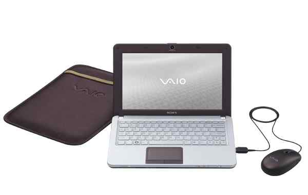 Ноутбук (нетбук) sony Vaio vpcw12Z1R