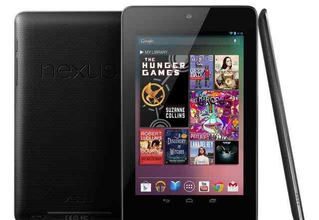 планшет Asus Nexus 7 32 gb + sim