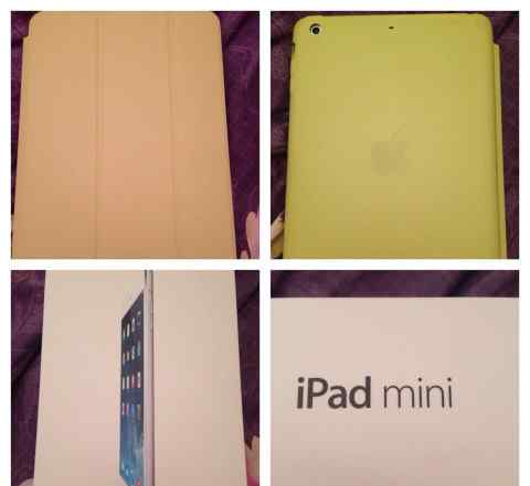 Apple iPad mini Retina 32 Gb Wi-Fi + Cellular LTE