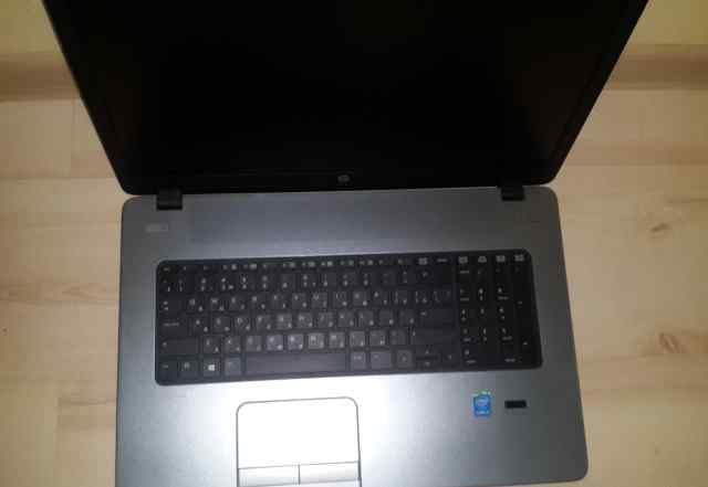 HP 470 G1 ProBook