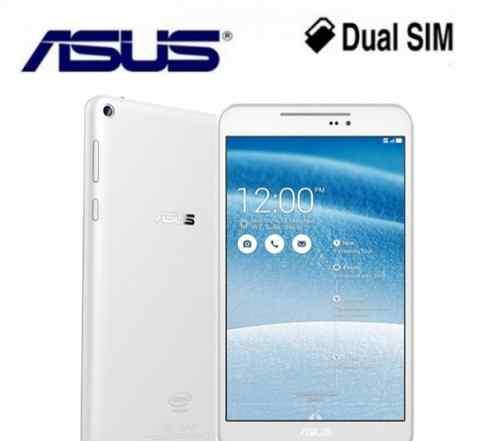 Asus Fonepad 8 16gb белый + чехол