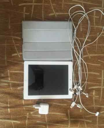 iPad 2 32 gb+ sim