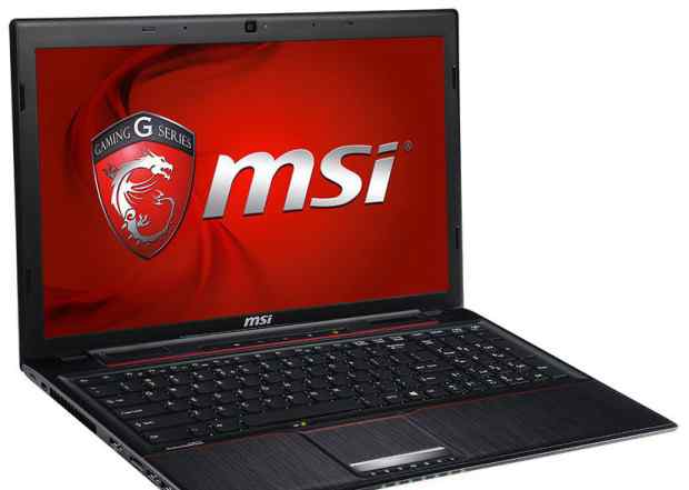 MSI 2PE 60GP ноутбук