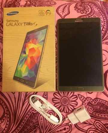 Samsung Galaxy Tab S 8.4 SM-T705 LTE 16Gb