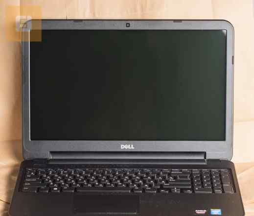 Dell Inspiron 15-3537 core i5