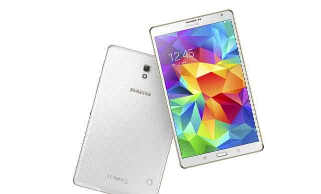 Samsung Galaxy Tab S 8.4 16G 4G LTE