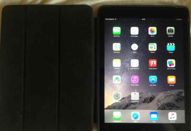iPad Air на 32gb c LTE