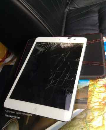 iPad mini 32 gb wifi