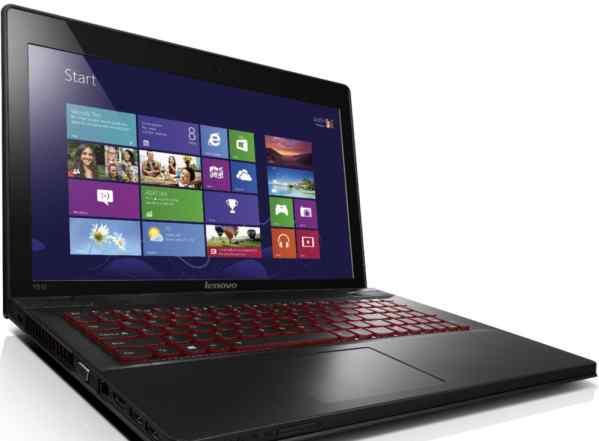 Ноутбук Lenovo IdeaPad Y510p