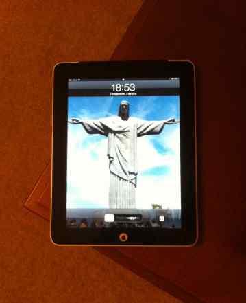 iPad 1 64 sim