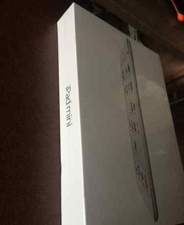 iPad mini WiFi Cellular LTE новый в коробке