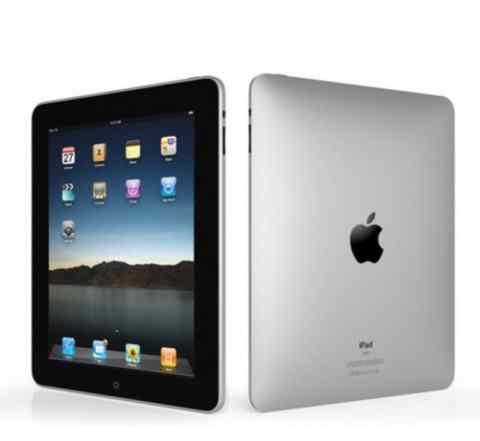 iPad 1 32 gb 3G
