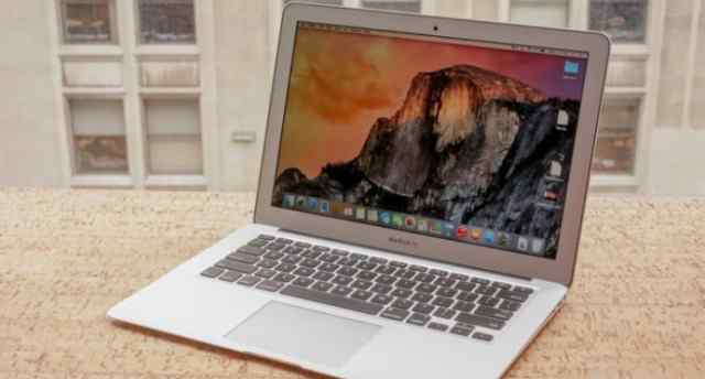 MacBook Air 13, intel core i5.128gb SSD, 2013
