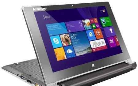 Продаю ноутбук-трансформер Lenovo Flex 10