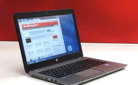 Core i5 новый на гарантии HP EliteBook 840 G1