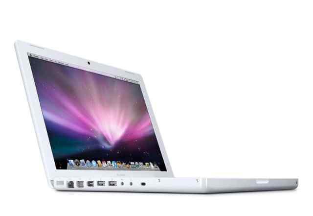 Macbook 13 белый C2DUO 2gb 120gb 13.3 дюйма
