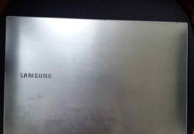 Samsung Core i5 для работы, игр