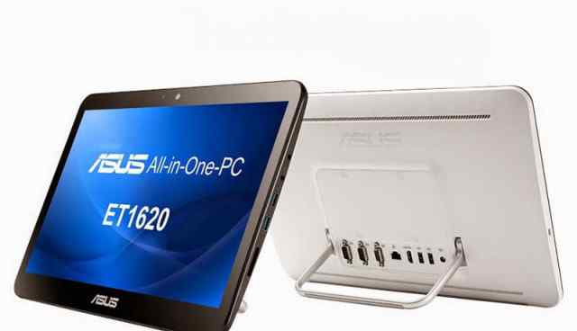 Asus EeeTop PC ET1620 пк моноблок
