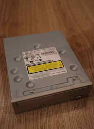 DVD-RW привод Pioneer DVR-115D IDE