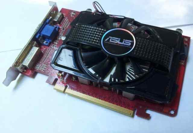 Asus Radeon HD 5670 (EAH5670/DI/1GD3)