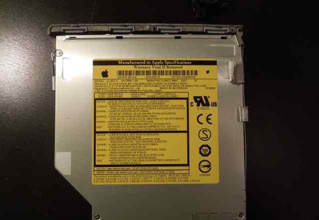 Cd привод от MacBook pro 1226