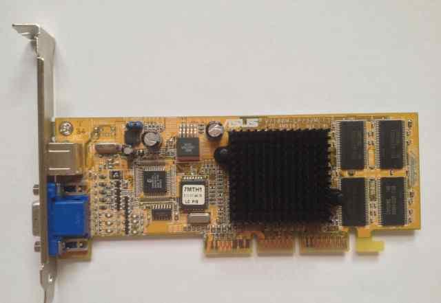 PCI asus V7100M