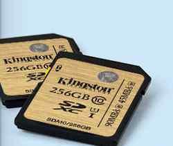 Карта памяти Kingston SDA10/256GB Новинка