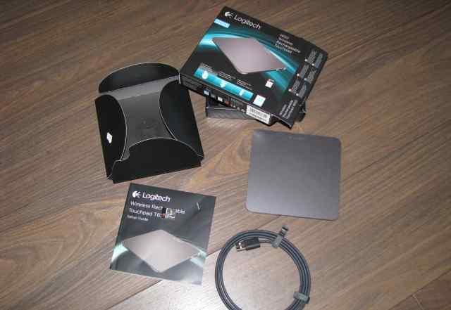 Touchpad Logitech T650