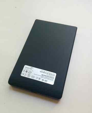 Seagate FreeAgent Go 500GB (Seagate 9KW2AH-500)