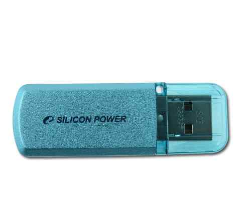Usb-флеш 8-гб Silikon-Power helios 101