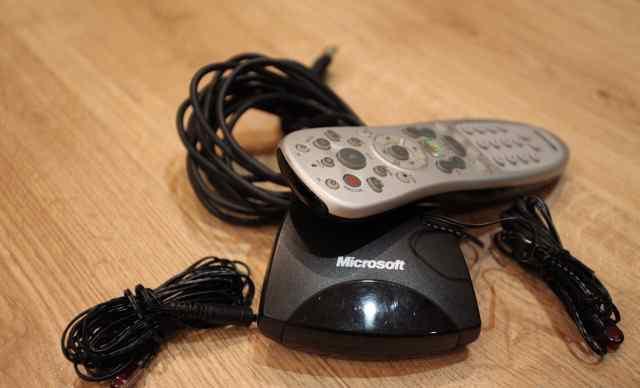Пульт ду Microsoft mce remote control бу