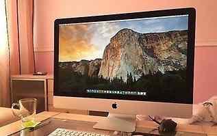 iMac 27 core i5