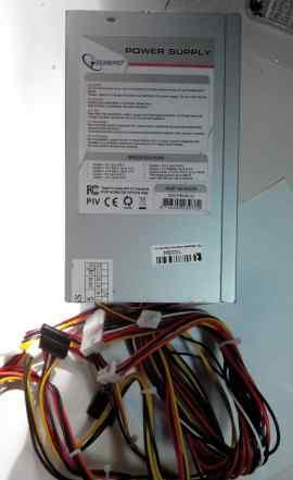 Gembird CCC-PSU4X-12 400W