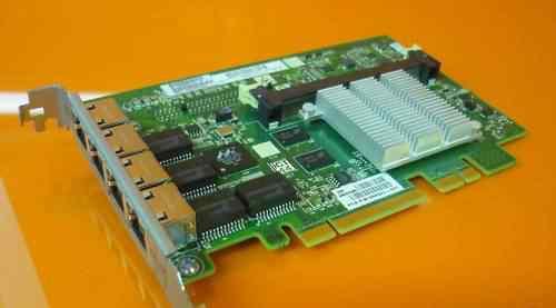 HP ML370G6 4ports 1G NIC