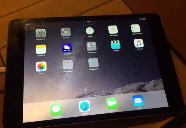 iPad mini 2 32Gb Wi-Fi