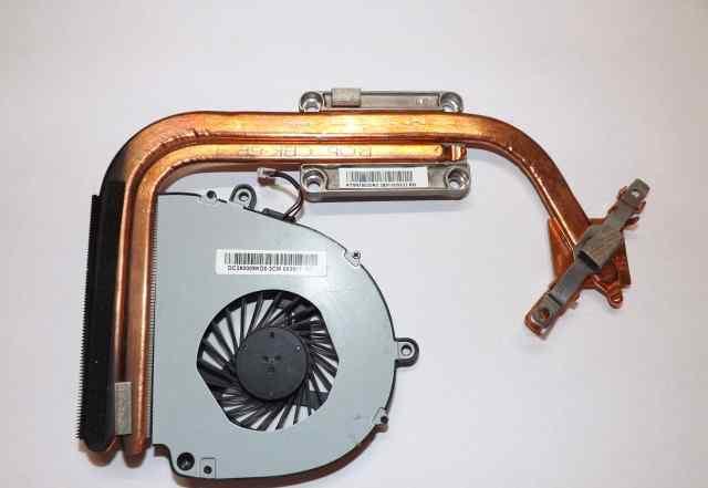 Система охлаждения Acer Aspire V3-5xx-серии