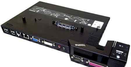 Док-станция для ноутбуков Lenovo Type 2504
