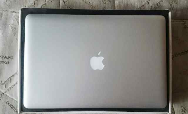 Ноутбук Apple на Windows